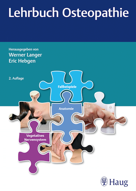 Lehrbuch Cover